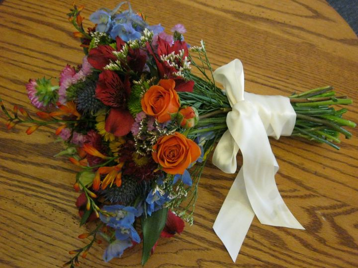 Tmx 1392401986497 Img111 Estes Park, Colorado wedding florist