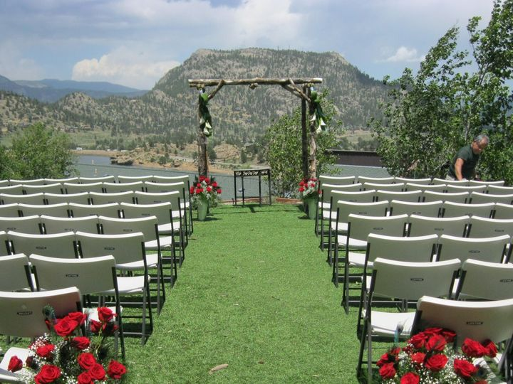 Tmx 1392402001931 Img111 Estes Park, Colorado wedding florist