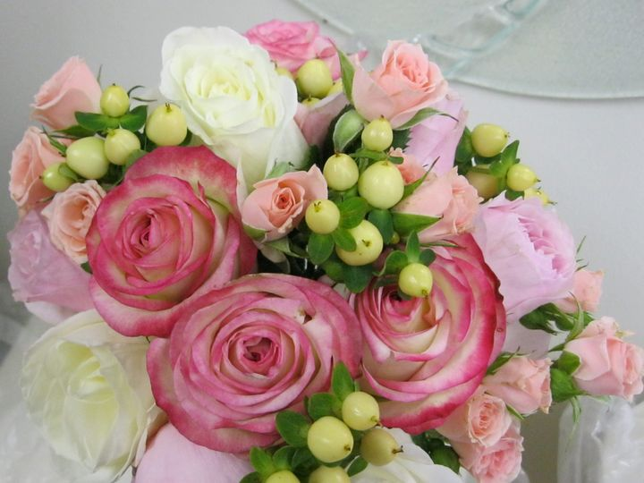 Tmx 1392402579079 Img105 Estes Park, Colorado wedding florist