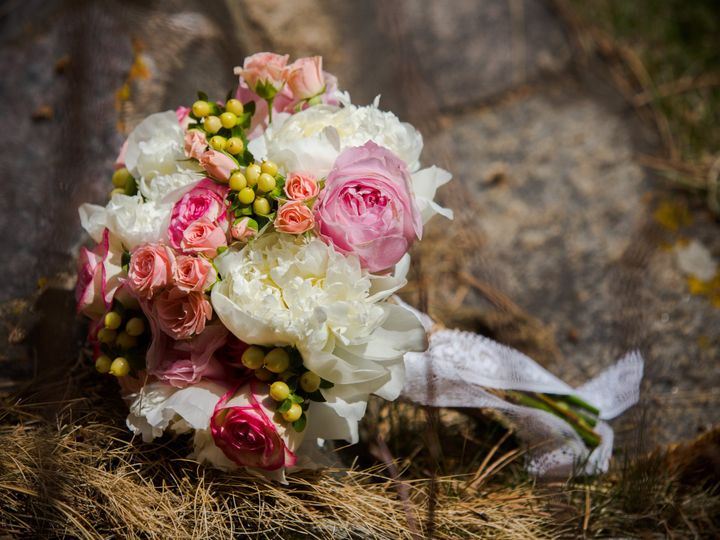 Tmx 1392402598264 Lydiajacob 18 Estes Park, Colorado wedding florist