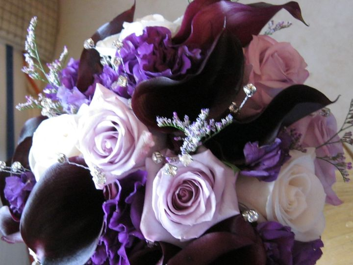 Tmx 1392402841065 Img114 Estes Park, Colorado wedding florist