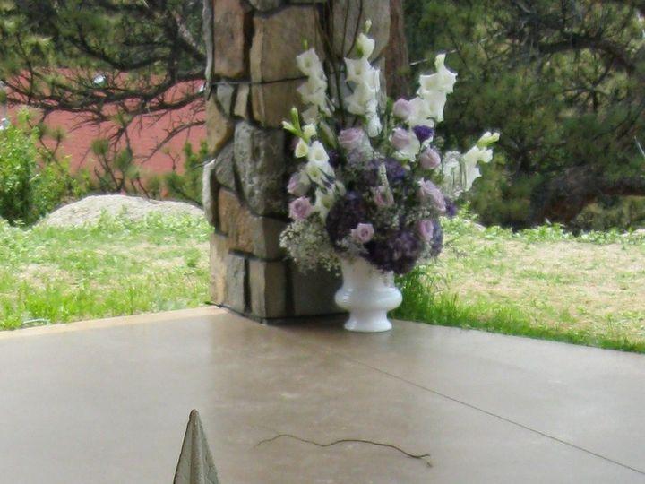 Tmx 1392402879898 Img114 Estes Park, Colorado wedding florist