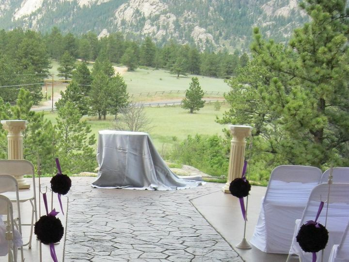 Tmx 1392402888606 Img114 Estes Park, Colorado wedding florist