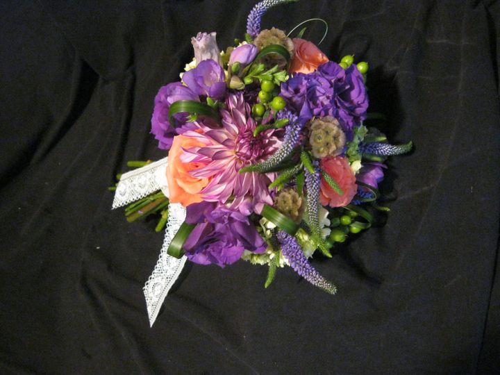Tmx 1392403343598 Img123 Estes Park, Colorado wedding florist