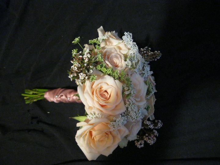 Tmx 1392403382254 Img124 Estes Park, Colorado wedding florist