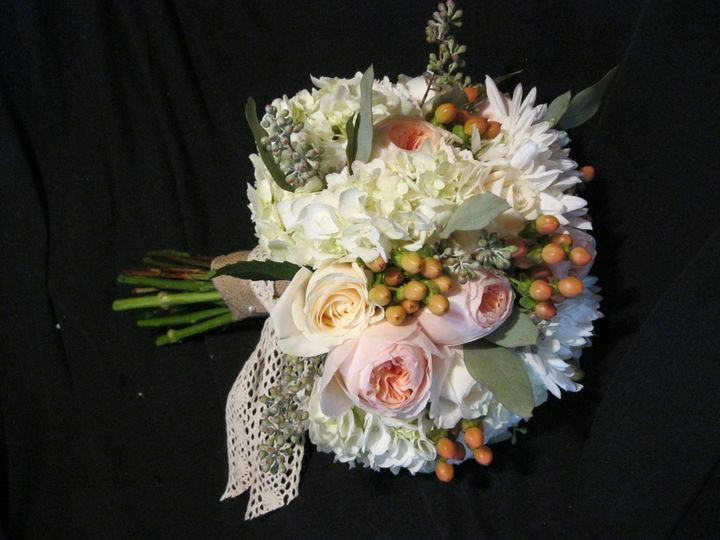 Tmx 1392403552695 Img127 Estes Park, Colorado wedding florist