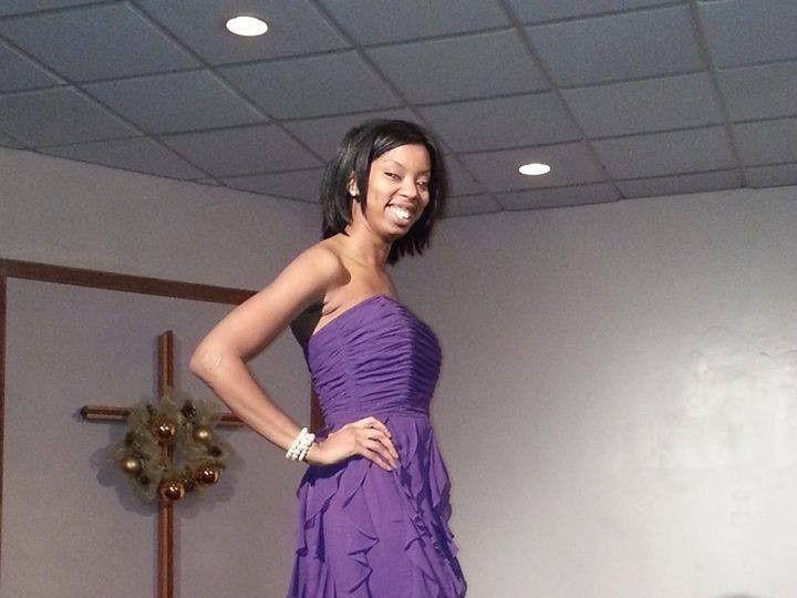 Tmx 1461800798580 Purple Boston, MA wedding dress