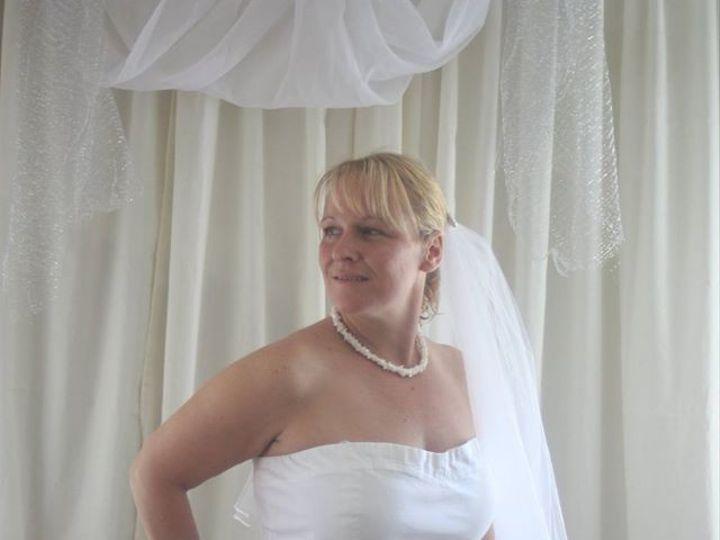 Tmx 1461800803442 Summer Boston, MA wedding dress