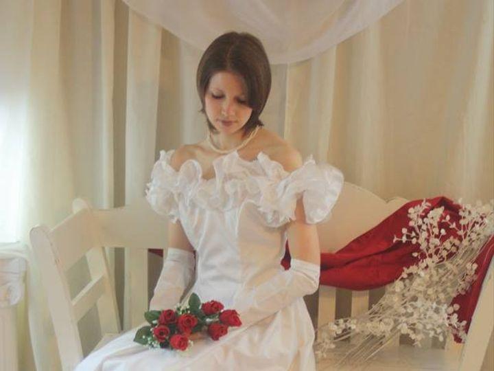 Tmx 1461800811053 V3 Boston, MA wedding dress