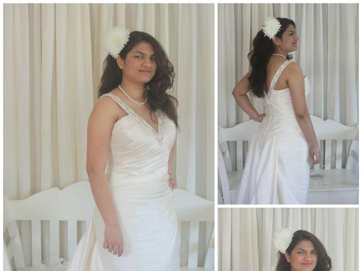 Tmx 1461801377345 Pmc Chandana Wd Boston, MA wedding dress