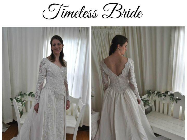 Tmx 1461801414281 Pmc Tb2 Boston, MA wedding dress