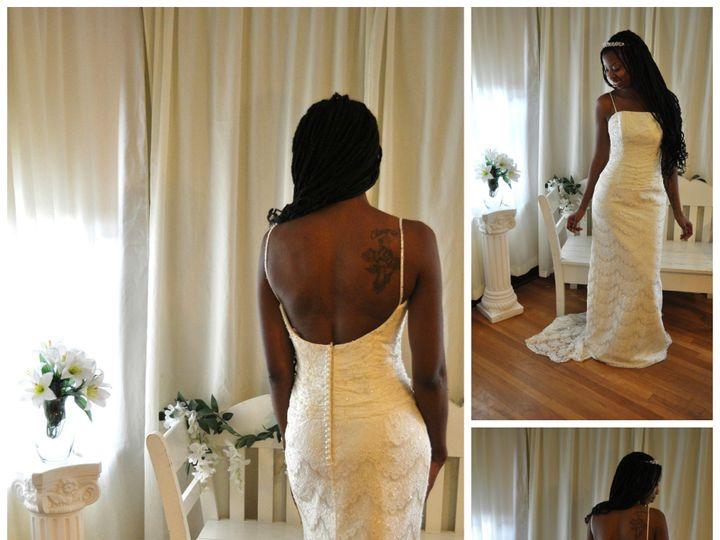 Tmx 1461801431517 Pmc Vase Boston, MA wedding dress
