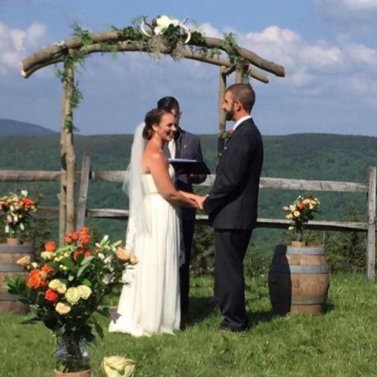 Wedding Venues In Charleston Wv: Fab Affairs, LLC, Fairmont WV And Front Royal, VA Photos