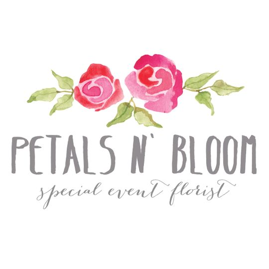 Petals n Bloom: Special Event Florist