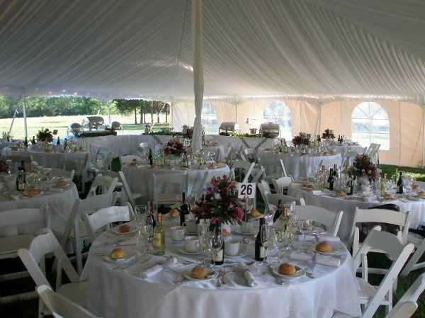 Tmx 1266172864650 DeSapioWedding2007036 Hillsborough, NJ wedding catering