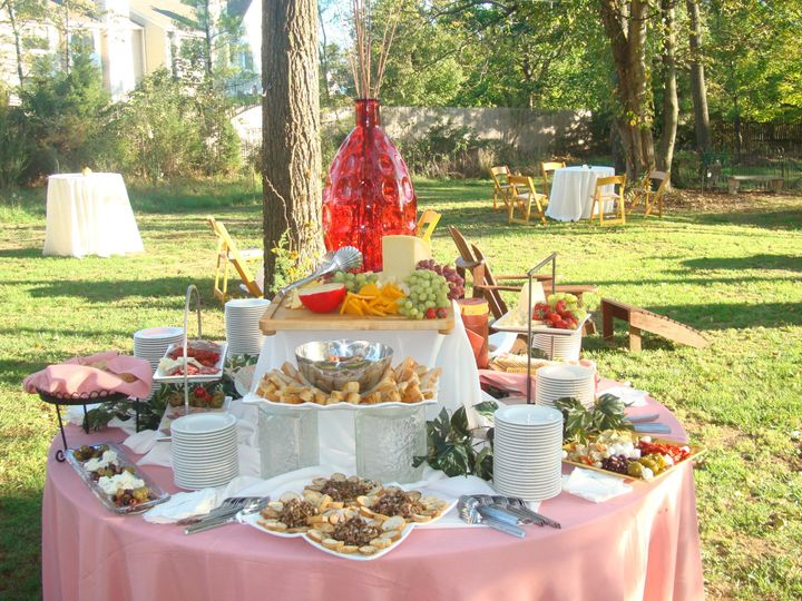 Tmx 1501682916896 2010 Dallas Pictures 068 Hillsborough, NJ wedding catering