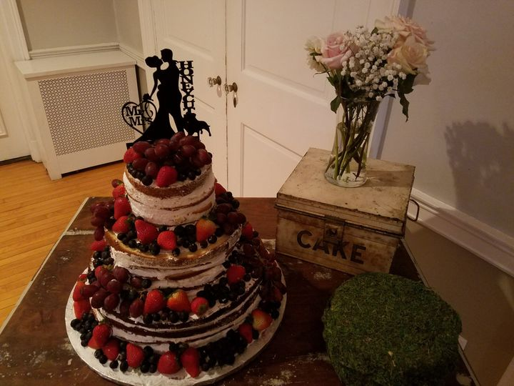 Tmx 1501937082059 20161029174014 Hillsborough, NJ wedding catering