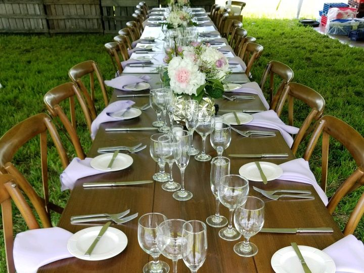 Tmx 1501937200267 20170610133043 Hillsborough, NJ wedding catering