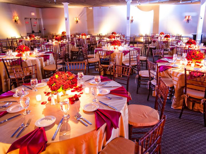 Tmx 1501937328597 Jmh010414 40 Hillsborough, NJ wedding catering