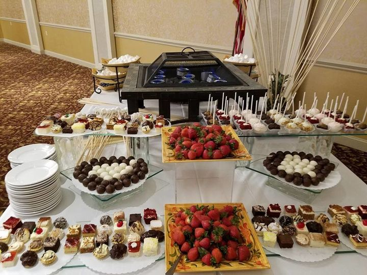 Tmx 1508934882016 1310285113430616823771269288882642118277n Hillsborough, NJ wedding catering