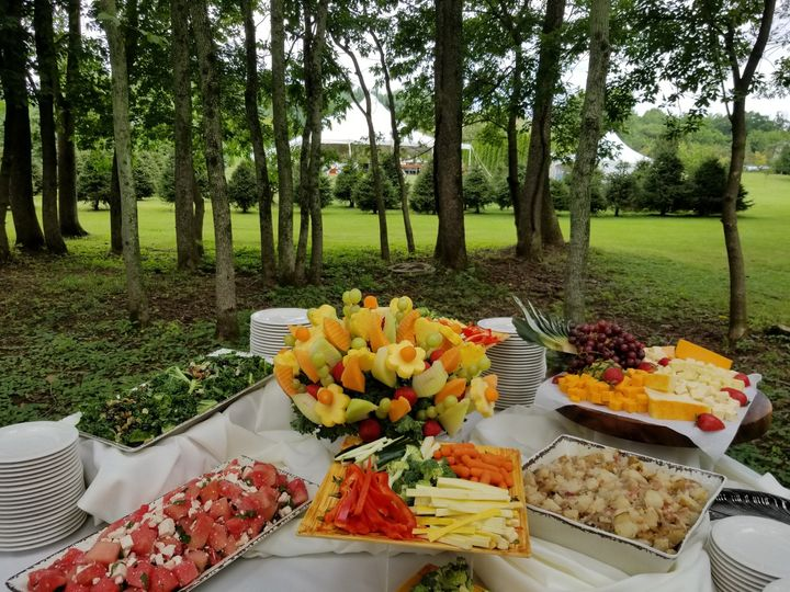 Tmx 1509381007610 20170808113913 1 Hillsborough, NJ wedding catering