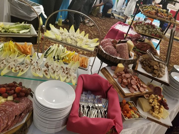 Tmx 1509381049141 20171021174854 Hillsborough, NJ wedding catering