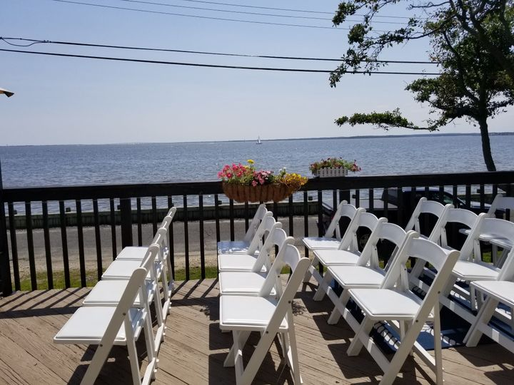 Tmx 1537313651 E36c3d79d15c963c 1537313649 67a0ef621ba17308 1537313645113 12 Ceremony  Water   Hillsborough, NJ wedding catering