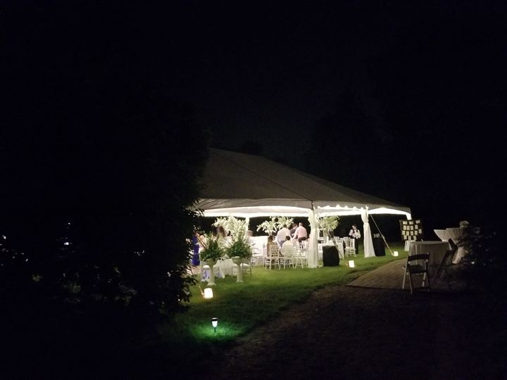 Tmx 1537313728 5617ca222daf00fd 1537313725 983fd392cf3c6524 1537313717191 26 Tent  Night  Smal Hillsborough, NJ wedding catering