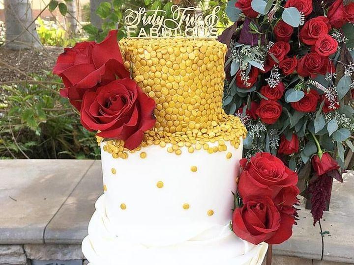 Tmx 1528738184 6d4c0758583c96bb 1528738183 6a0e1ebc54fbbbfb 1528738181681 2 22089617 142422807 Burbank wedding cake
