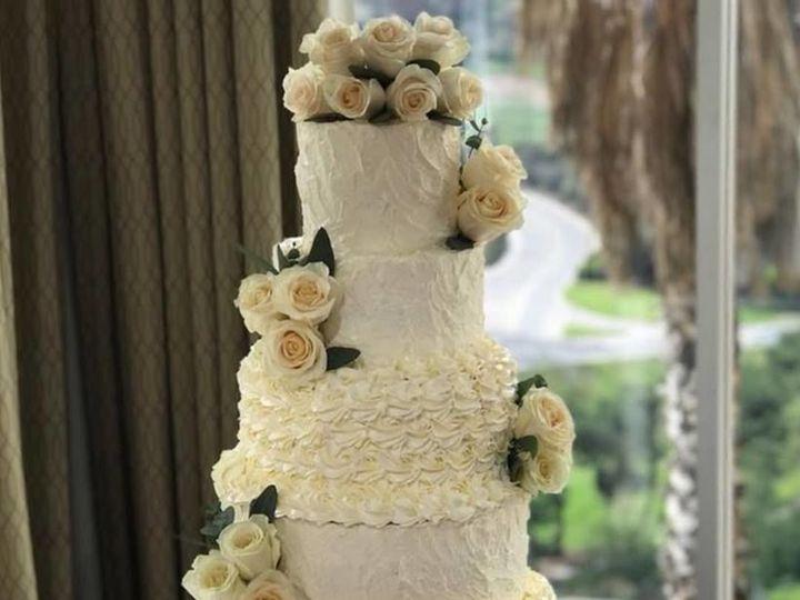 Tmx 1528738186 1e5d4ca711c554e4 1528738184 2e158e4f743dce23 1528738181704 10 30264644 15969115 Burbank wedding cake