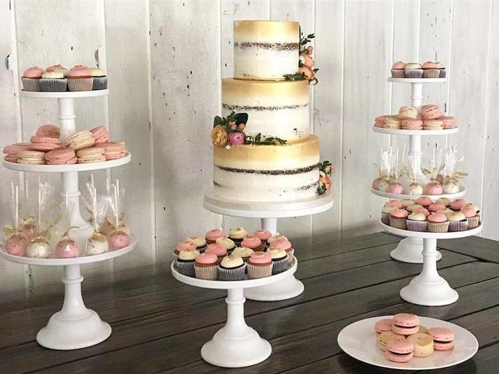 Tmx 1528738371 C5666f081bfd53ce 1528738370 8eb23cc8331d8acc 1528738369375 17 19225161 13493866 Burbank wedding cake
