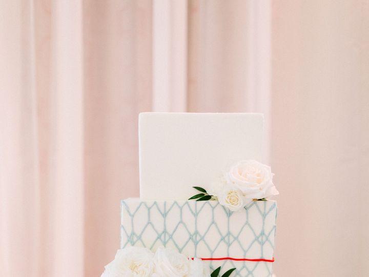 Tmx Terranea Resort Wedding H M455 51 495018 1558728925 Burbank wedding cake