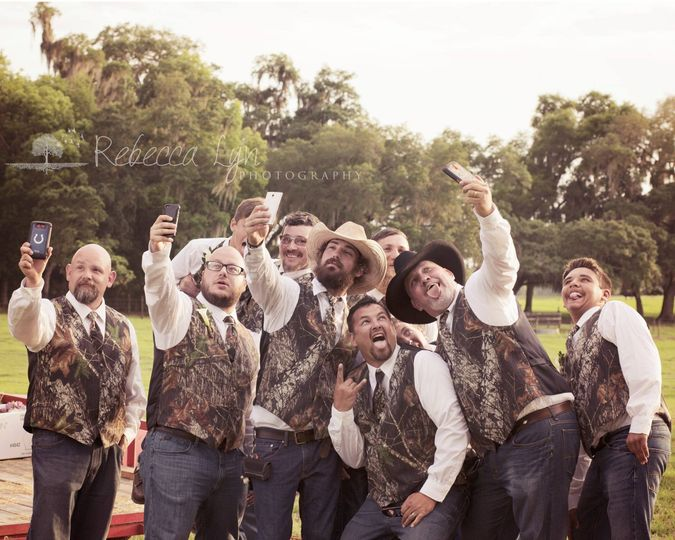 Mobile Tuxedo Rental Service - Dress & Attire - Tavares, FL ...