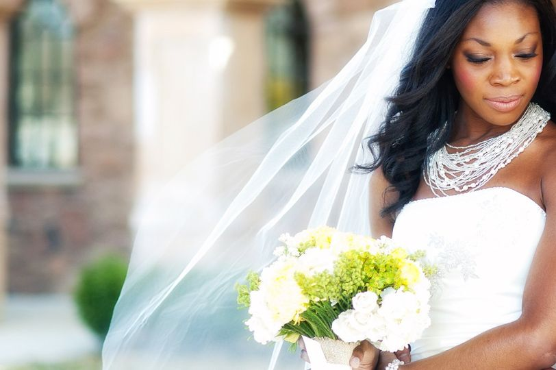 Lovely bride | Comfort Photography