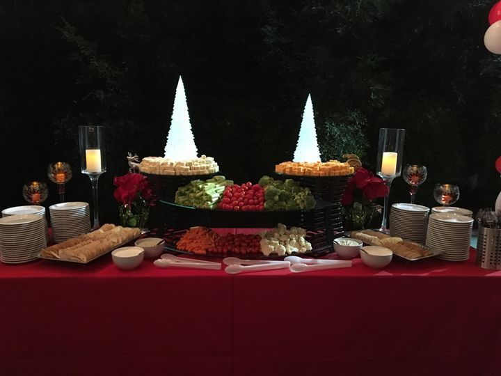 Bulldog Catering Catering Fresno Ca Weddingwire