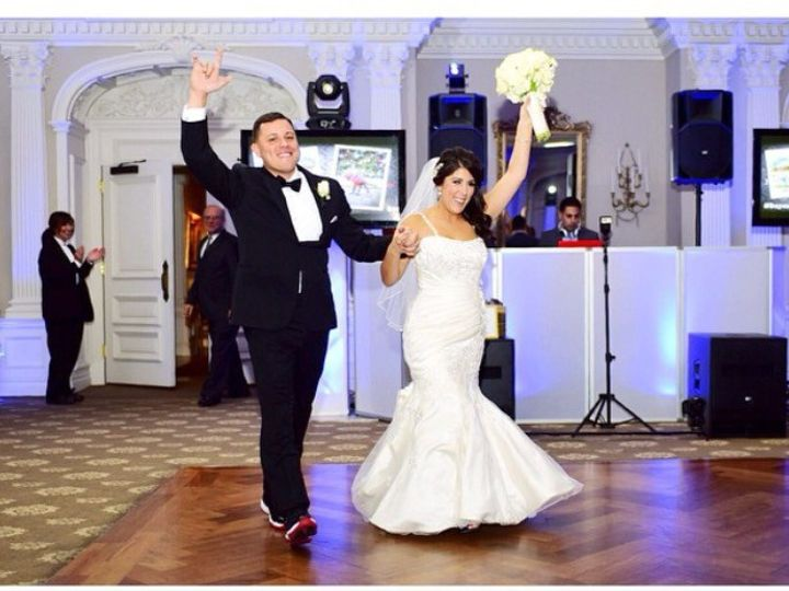 Tmx 1425662668948 Fullsizerender Clifton, NJ wedding dj