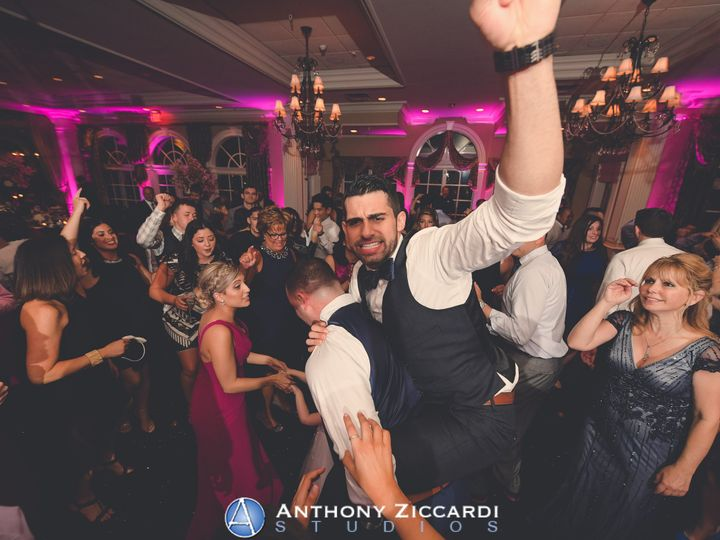 Tmx 1474925149662 Anthonyziccardistudios 2 Clifton, NJ wedding dj