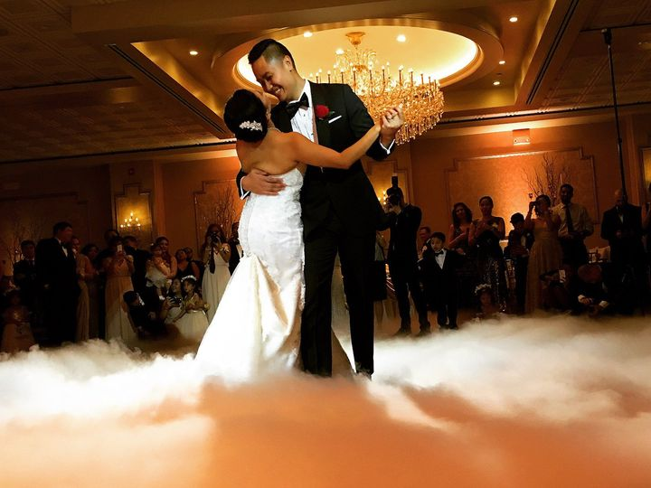 Tmx 1474925584908 Yuwedding Clifton, NJ wedding dj