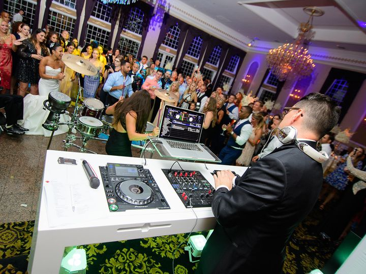 Tmx 1474926528546 Cfp2789 529 X2 Clifton, NJ wedding dj