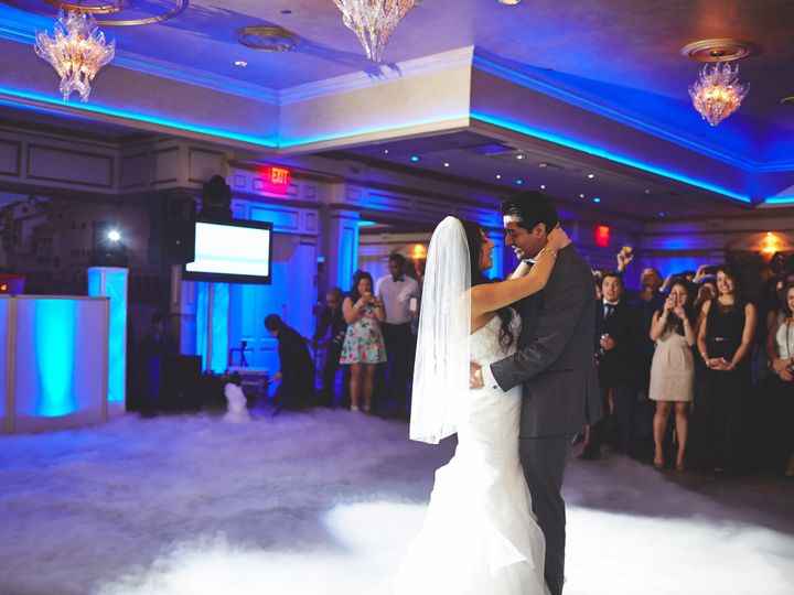 Tmx 1505253663273 Frank And Solange Wedding Reception 0107 Clifton, NJ wedding dj