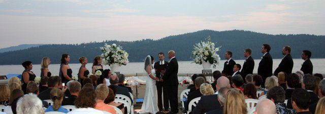 Elegant Wedding Ceremonies!