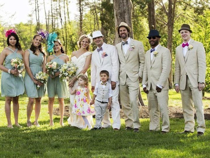 Tmx 1371586655640 Wedding Party Centreville, VA wedding venue