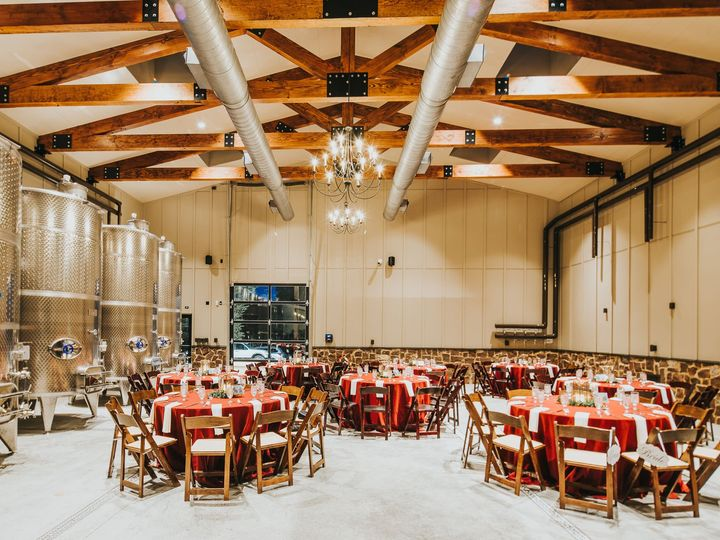 Tmx 1528738886 417d10e55a5f4b2e 1528738885 Ce11fcae7dd2e0d3 1528738851416 16 Production Barn W Centreville, VA wedding venue