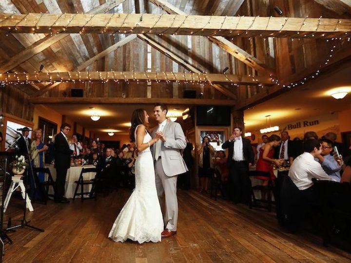 Tmx 1528739204 D12c7c8eb05cc7d2 1528739203 24a491ccb1c6f996 1528739140385 19 Rustic Virginia V Centreville, VA wedding venue