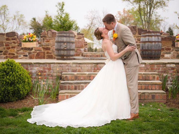 Tmx 1528739450 69d40a09be69d757 1528739449 078109fa2ca44501 1528739399588 21 Winery At Bull Ru Centreville, VA wedding venue