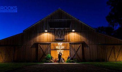 Saddle Woods Farm