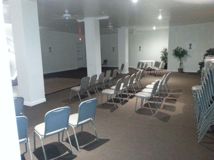 Tmx 1453732780157 Banquet10 Newport News wedding rental