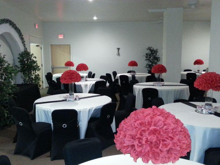 Tmx 1453732800085 Banquet2 Newport News wedding rental