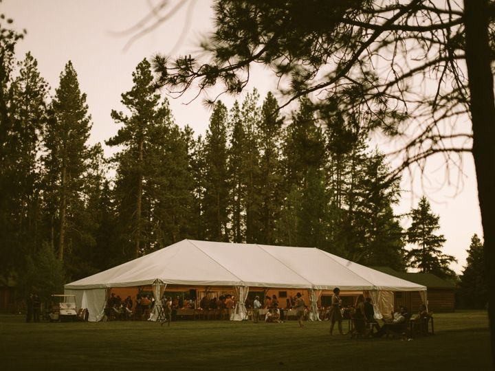 Tmx 1379864275489 Amanda  Tyler 309   Version 2 Camp Sherman, OR wedding venue