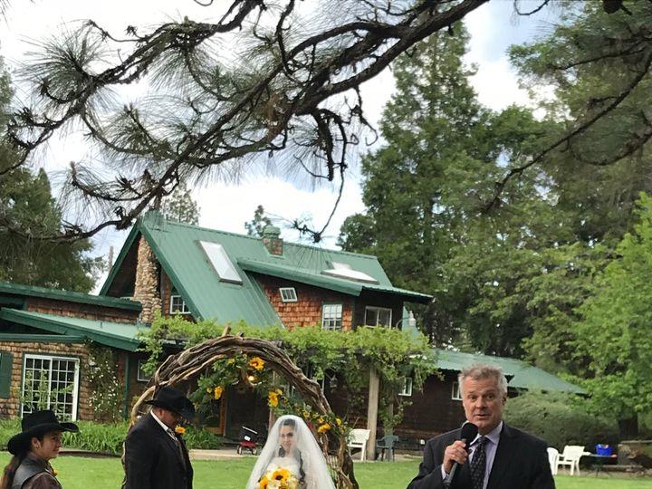 Tmx Tammy Ricardo May 18 Placerville 51 121118 Sacramento, CA wedding officiant